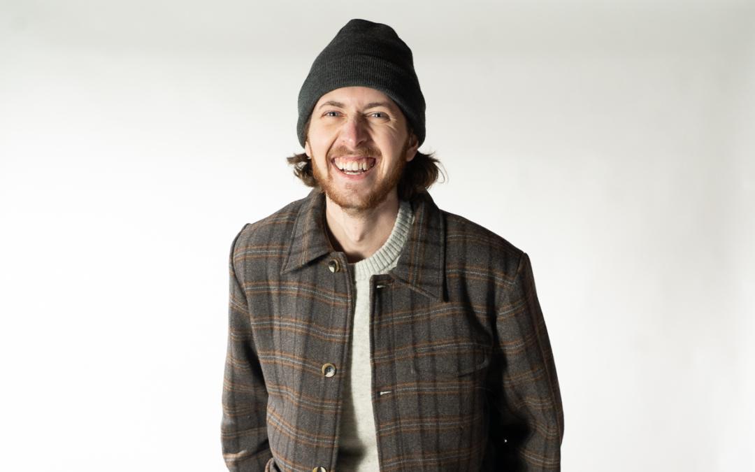 Lead Designer Interview: Joe English