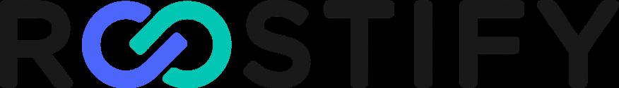 Logo for Roostify's Home Lending Solution